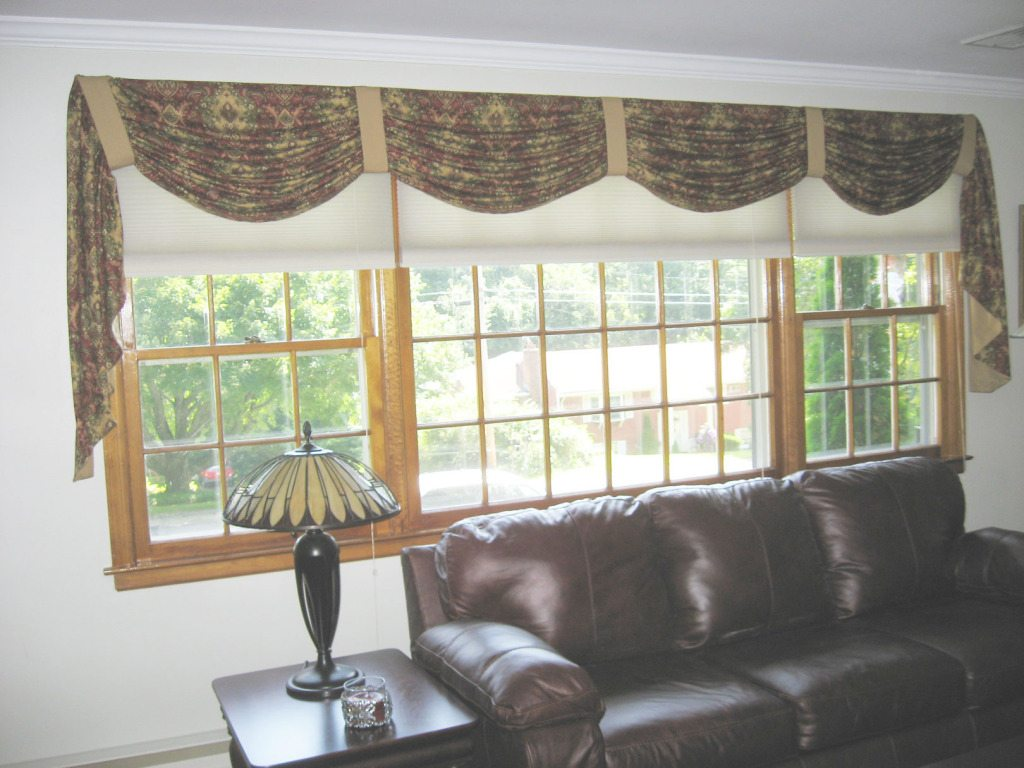 Swags Amp Valances Interior Designer In Stratford Ct